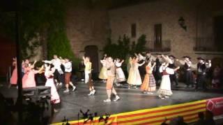 GATO - Danza Folclórica Argentina  x  Gran Ballet Argentino y l