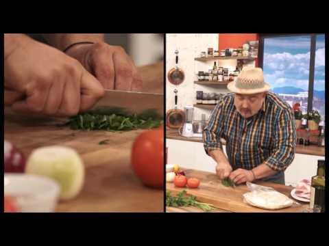 Българският дюнер-Рецепта на деня от Бързо,лесно,вкусно-01.06.2017 г.