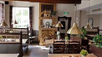 Restaurant Hellas am Norder Hafen