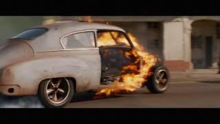 """Velozes e Furiosos 8 - Clipe: """"Perseguição"""" [Vin Diesel]"""