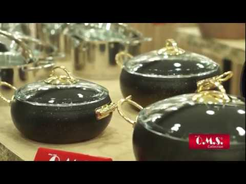 O.M.S. Collection Middle East / North Africa TV Commercial (2018)