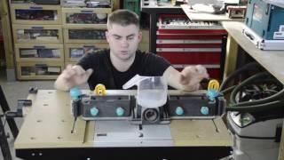 Master Cut 1500 Wolfcraft - Unboxing et présentation