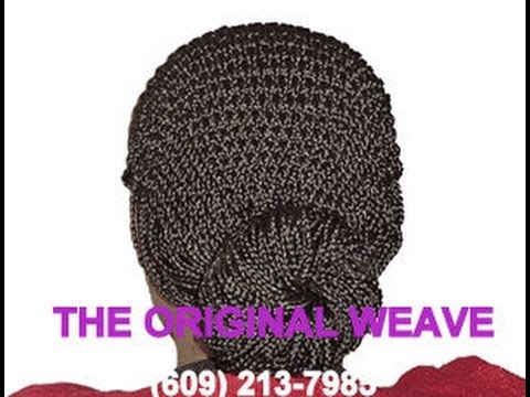 The Original Basket Weave Style For The Gawds! KaalesHairBraiding