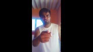 Aaj Khush To Bahut Hoge Tum Dialogue  (Deewar). by. Ravi Singh Chauhan