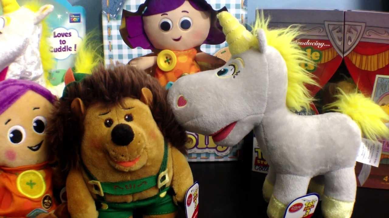By Peek A Boo NEW Super Soft 17 inch Giant Dolly Llama Plush Orange Toy