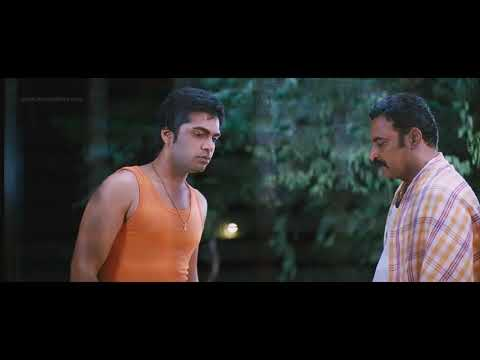 Vaalu Tamil movie - Father sentiment scene 2
