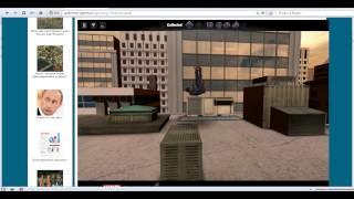 игра новый человек-паук онлайн часть 3