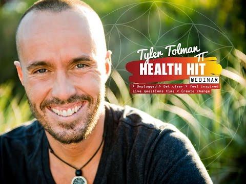 Health Hit Webinar 3: Healthy Colon 101 Practical Advice