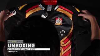 adidas Chiefs 2014 Home Jersey - Unboxing