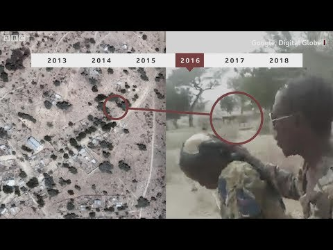 Exposing Killings In Cameroon | How The BBC Verified A Shocking Video