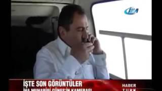 Muhsin yazıcıoğlu son Görüntüleri