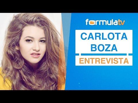 Carlota Boza: