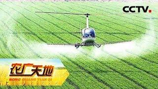 《农广天地》 时代农民:走进浙江吴兴发现现代农业之光 20190731 | CCTV农业