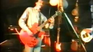 "Blue Suede Shoes Lahr Live 1989: ""Choo Choo Mama"""