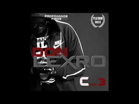 Don Lexro - C3 {#Rap#Fr#FullAlbum#2016}