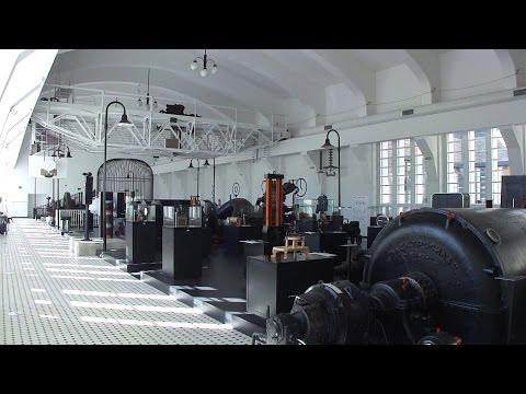 "Центр ""Энергия"" в Таллинне/Energy Discovery Centre in Tallinn"