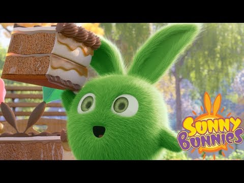 Cartoons for Children | SUNNY BUNNIES - BEST OF HOPPER | Father's Day Special | Cartoon