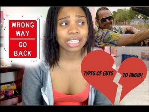 Ingen Interracial dating