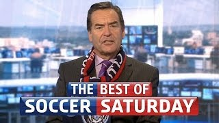 Soccer Saturday - Funniest moments of 2013/2014
