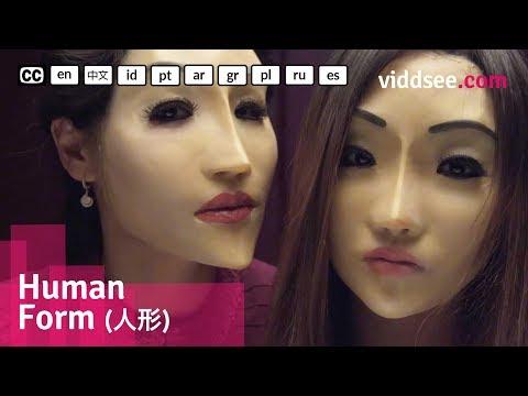 Human Form - Korean Body Horror Film // Viddsee.com