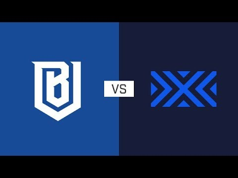 Full Match | Boston Uprising vs. New York Excelsior | Stage 1 Week 1 Day 2