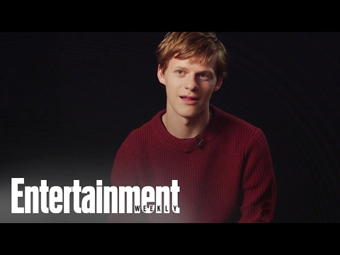 Manchester By The Sea: Lucas Hedges On His Oscar Nominated Role | Oscars 2017 | Entertainment Weekly streaming vf