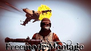 Freemode Montage | GTA 5 Online