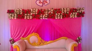 Madurai Decorators Wedding And Engagement Stage Decoration