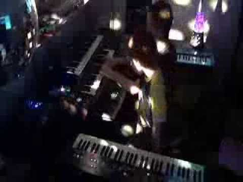 Oxygene 2 Live In My Living Room Cover Attempt 1 Youtube