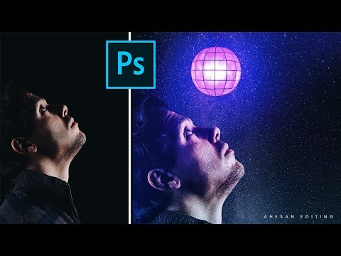 Milky Way Photography: Photoshop Tutorial for Beginners - Basic Workflow | thumbnail