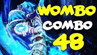 Dota 2 - joinDOTA Wombo Combo - Ep. 48