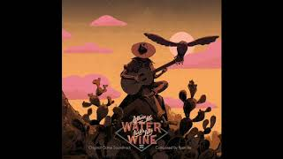 Breathe the Black - Where the Water Tastes Like Wine Soundtrack
