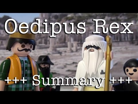 An analysis of the film adaptation of oedipus rex by pier paolo pasolini