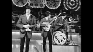 The Kinks ::::: Come Dancing.