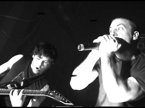 Sept. 14th 2003- The Dillinger Escape Plan TAKE ACTION TOUR - Pontiac Michigan