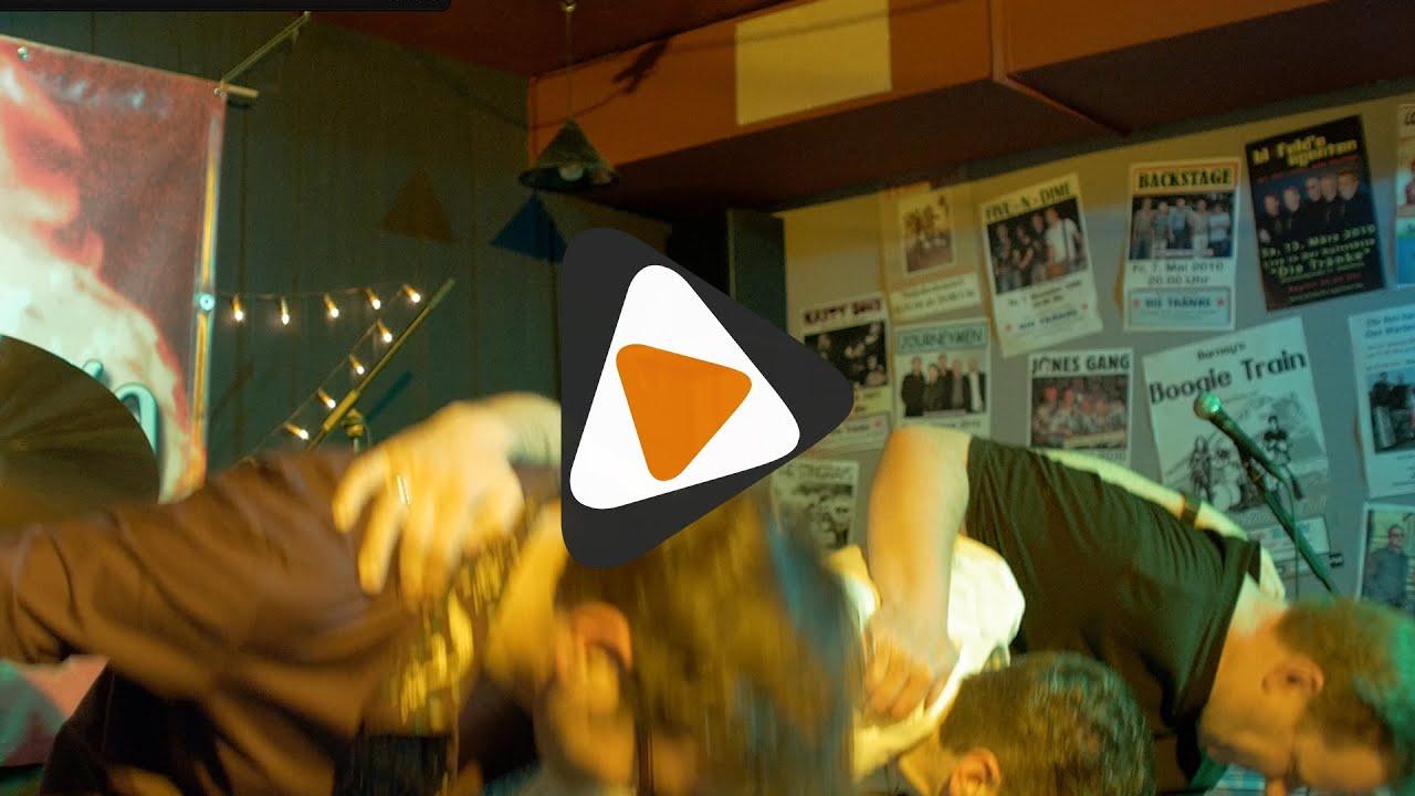 Hey Joe - VillaNova live in der Tränke Oldenburg - YouTube