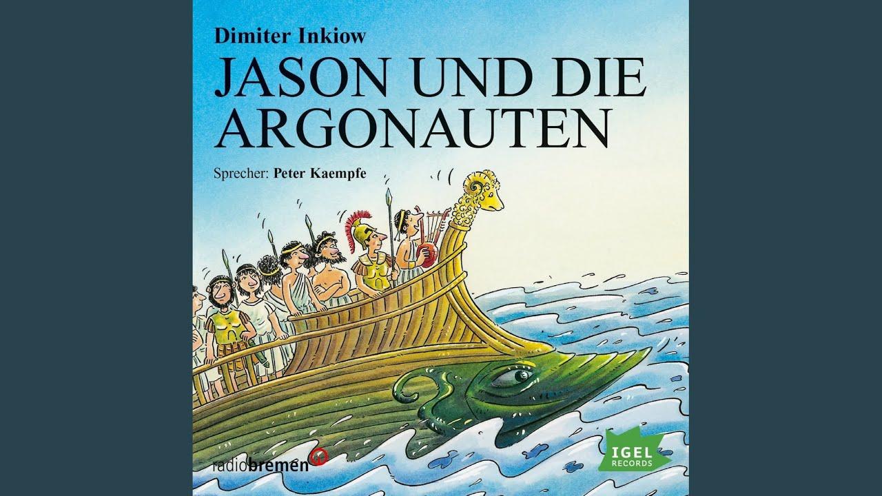 Jason Und Die Argonauten Stream