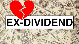 What is the Ex-Dividend Date? | Dividend Definitions #4