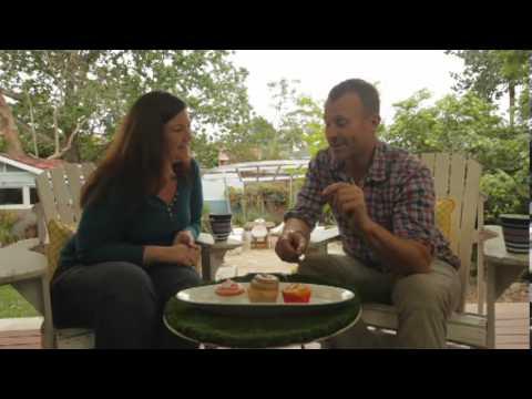 THE GREAT CUPCAKE BAKE-OFF WEBISODE 4