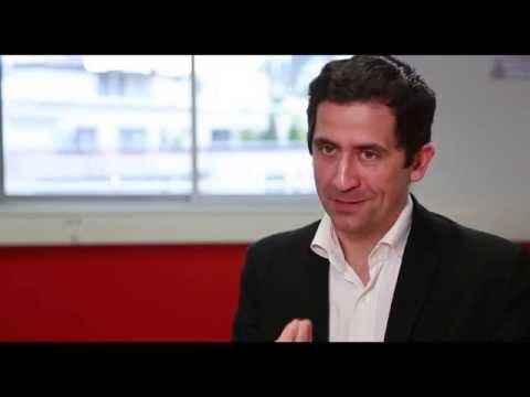 Interview Denis- Mastère spécialisé BIG DATA Telecom Paristech