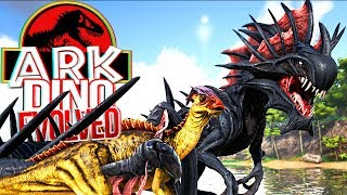 Download Video ARK Dino Evolved No Aberration - Engravidei Uma CABRA, Meu Bebê Alienígena! | (#13) (PT-BR) MP3 3GP MP4