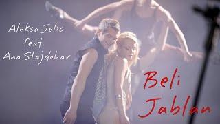 Aleksa Jelic i Ana Stajdohar - Beli Jablan hitovi domace muzike 2014 pop disko i fank