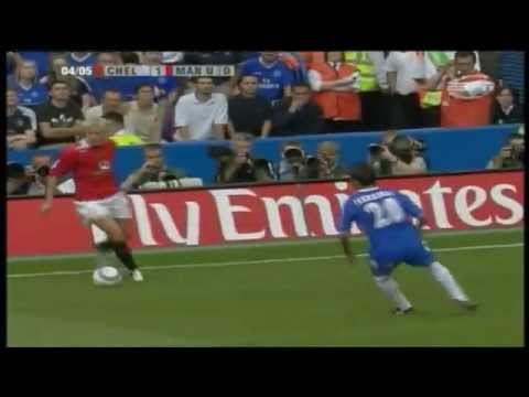 Chelsea 1-0 Manchester United 2004-05 (Mourinho's first game)