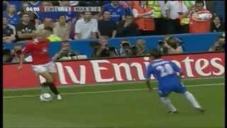 Chelsea 1-0 Manchester United 2004-05 (Mourinho