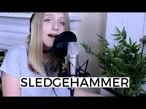 "Rihanna - Sledgehammer (From The Motion Picture ""Star Trek Beyond"") 