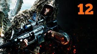 Прохождение Sniper: Ghost Warrior 2 - Часть 12: Без недочётов
