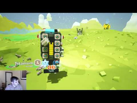 Get Astroneer - Developer Let's Play #3 (Live from TWITCH!) Screenshots