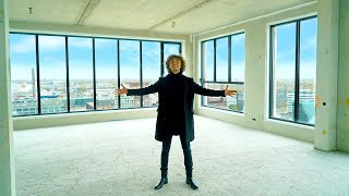 I Bought A $5,000,000 Penthouse - Road to Penthouse #1