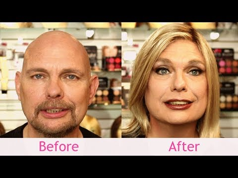 Transforming Yourself with the Right Wig and Makeup