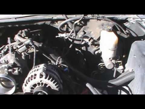 hqdefault 2001 chevy tahoe intake manifold gaskets youtube 07 Chevy Tahoe Wiring Diagram at bayanpartner.co